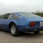 Coche clasico Lamborghini Jarama