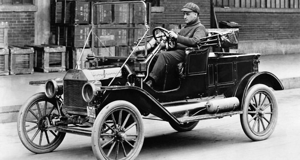 coche historico, el coche clasico